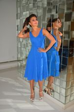 Jacqueline Fernandez shoot at the promotion of The Flying Jatt on 10th Aug 2016 (8)_57ac4a290a622.JPG