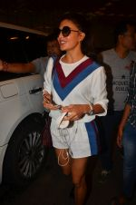 Jacqueline Fernandez snapped at airport on 10th Aug 2016 (26)_57ac4480e0391.JPG
