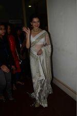 Kangna Ranaut launches short film Don_t let her go for Swachh Bharat campaign on 10th Aug 2016 (2)_57ac45d8cd005.JPG