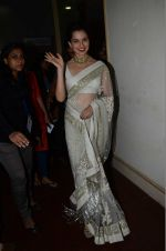 Kangna Ranaut launches short film Don_t let her go for Swachh Bharat campaign on 10th Aug 2016 (3)_57ac45de4e1c9.JPG