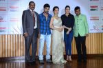 Kangna Ranaut, Isha Koppikar, Omkar Kapoor launches short film Don_t let her go for Swachh Bharat campaign on 10th Aug 2016 (51)_57ac458e4224e.JPG