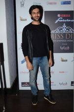 Kartik Aaryan at Miss Diva Event on 10th Aug 2016 (124)_57ac46eb46a3e.JPG
