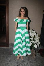 Madhoo Shah at the launch of Ensemble- India_s first multi-designer store in Mumbai on 10th Aug 2016 (335)_57ac453534f35.JPG