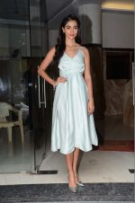 Pooja Hegde promote Mohenjo Daro in INOX, Mumbai on 11th Aug 2016