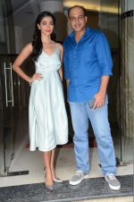 Pooja Hegde, Ashutosh Gowariker promote Mohenjo Daro in INOX, Mumbai on 11th Aug 2016 (20)_57ac8402ca579.JPG
