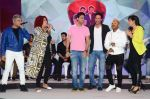 Salim Merchant, Sulaiman Merchant at the launch of Qyuki_s Jammin on 10th Aug 2016 (51)_57ac480d02633.JPG