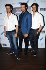 Sharad Kelkar at Miss Diva Event on 10th Aug 2016