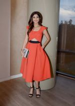 Shilpa Shetty during the press confrence to announce the stars & Superstars of Social Media outlook Social media Awards at Hotel Hyatt Regency,New Delhi on 10th Aug 2016(13)_57ac48bc17747.JPG