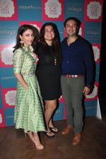 Soha Ali Khan, Divya Palat, Aditya Hitkari to promote Great Indian Home Maker on 10th Aug 2016 (68)_57ac4969d3fbb.JPG