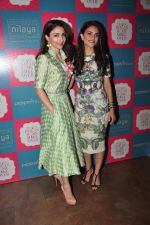 Soha Ali Khan,Anjali Modi to promote Great Indian Home Maker on 10th Aug 2016
