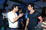 Sonu Sood at Miss Diva Event on 10th Aug 2016
