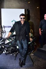 Sunny Deol at The BKT Launch of its First Two Wheeler Tyre Series in JW Marriott, Aerocity, New Delhi on 10th Aug 2016 (10)_57ac4a0f6627d.JPG
