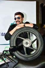 Sunny Deol at The BKT Launch of its First Two Wheeler Tyre Series in JW Marriott, Aerocity, New Delhi on 10th Aug 2016 (13)_57ac4a12bef89.JPG