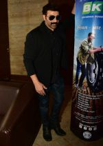 Sunny Deol at The BKT Launch of its First Two Wheeler Tyre Series in JW Marriott, Aerocity, New Delhi on 10th Aug 2016 (1)_57ac4a00ab3da.JPG