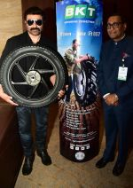 Sunny Deol at The BKT Launch of its First Two Wheeler Tyre Series in JW Marriott, Aerocity, New Delhi on 10th Aug 2016 (19)_57ac4a1734af7.JPG