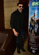 Sunny Deol at The BKT Launch of its First Two Wheeler Tyre Series in JW Marriott, Aerocity, New Delhi on 10th Aug 2016 (21)_57ac4a19b8dc5.JPG