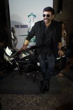 Sunny Deol at The BKT Launch of its First Two Wheeler Tyre Series in JW Marriott, Aerocity, New Delhi on 10th Aug 2016 (3)_57ac4a0315e77.JPG