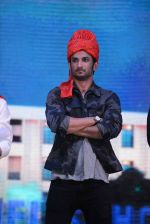 Sushant Singh Rajput at MS Dhoni trailer launch on 11th Aug 2016 (42)_57ac850e27618.jpg