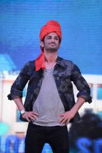 Sushant Singh Rajput at MS Dhoni trailer launch on 11th Aug 2016 (43)_57ac850f2c795.jpg