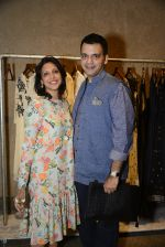 at the launch of Ensemble- India_s first multi-designer store in Mumbai on 10th Aug 2016 (205)_57ac4529a0cbd.JPG