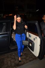 Anu Dewan snapped in Mumbai on 11th Aug 2016 (4)_57ad9710db694.JPG
