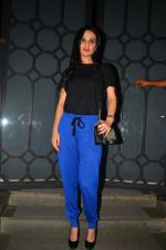 Anu Dewan snapped in Mumbai on 11th Aug 2016 (8)_57ad9715070eb.JPG