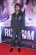 Gaurav Chopra at Rustom screening in Sunny Super Sound on 11th Aug 2016 (21)_57ad9a44c8d5c.JPG
