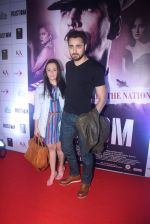 Imran Khan, Avantika Malik at Rustom screening in Sunny Super Sound on 11th Aug 2016 (27)_57ad9a6222ab7.JPG