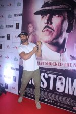 John Abraham at Rustom screening in Sunny Super Sound on 11th Aug 2016 (110)_57ad9abeb8a2d.JPG