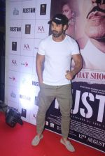 John Abraham at Rustom screening in Sunny Super Sound on 11th Aug 2016 (80)_57ad9ab761710.JPG