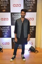 Kunal Rawal at Aza in association with Lakme Fashion Week with emerging designers on 11th Aug 2016 (68)_57ad975c047be.JPG