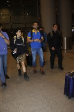 Mahendra Singh Dhoni snapped at airport on 11th Aug 2016 (16)_57ad96f693c9b.JPG