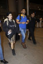 Mahendra Singh Dhoni snapped at airport on 11th Aug 2016 (20)_57ad96fbc29b9.JPG