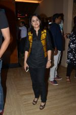Mrinal Kulkarni at Sai Tamhanakar_s film screening in Mumbai on 11th Aug 2016 (8)_57ad98c65b876.JPG