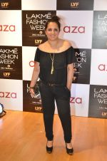 Munisha Khatwani at Aza in association with Lakme Fashion Week with emerging designers on 11th Aug 2016 (142)_57ad978521df0.JPG