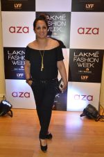 Munisha Khatwani at Aza in association with Lakme Fashion Week with emerging designers on 11th Aug 2016 (7)_57ad977cabb5e.JPG