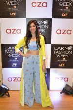 Nishka Lulla at Aza in association with Lakme Fashion Week with emerging designers on 11th Aug 2016 (91)_57ad97932b303.JPG