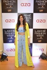 Nishka Lulla at Aza in association with Lakme Fashion Week with emerging designers on 11th Aug 2016 (92)_57ad9794aa655.JPG