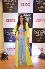 Nishka Lulla at Aza in association with Lakme Fashion Week with emerging designers on 11th Aug 2016 (93)_57ad979763c93.JPG