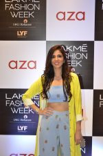 Nishka Lulla at Aza in association with Lakme Fashion Week with emerging designers on 11th Aug 2016 (95)_57ad979a51b56.JPG