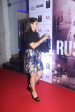 Tanisha Mukherjee at Rustom screening in Sunny Super Sound on 11th Aug 2016 (121)_57ad9b05eb33d.JPG