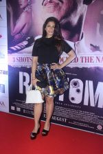 Tanisha Mukherjee at Rustom screening in Sunny Super Sound on 11th Aug 2016 (21)_57ad9afdb29d5.JPG