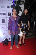 Tanisha Mukherjee, Tanuja at Rustom screening in Sunny Super Sound on 11th Aug 2016
