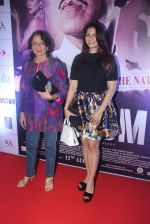 Tanisha Mukherjee, Tanuja at Rustom screening in Sunny Super Sound on 11th Aug 2016 (17)_57ad9b0923f37.JPG