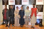 at Aza in association with Lakme Fashion Week with emerging designers on 11th Aug 2016 (115)_57ad97f71cc26.JPG