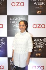 at Aza in association with Lakme Fashion Week with emerging designers on 11th Aug 2016 (154)_57ad98313ef2c.JPG