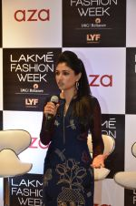 at Aza in association with Lakme Fashion Week with emerging designers on 11th Aug 2016 (100)_57ad97e00499b.JPG