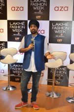 at Aza in association with Lakme Fashion Week with emerging designers on 11th Aug 2016 (102)_57ad97e39a15d.JPG