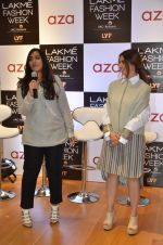 at Aza in association with Lakme Fashion Week with emerging designers on 11th Aug 2016 (108)_57ad97ea6cede.JPG