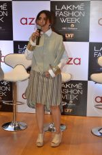 at Aza in association with Lakme Fashion Week with emerging designers on 11th Aug 2016 (109)_57ad97ecb1008.JPG